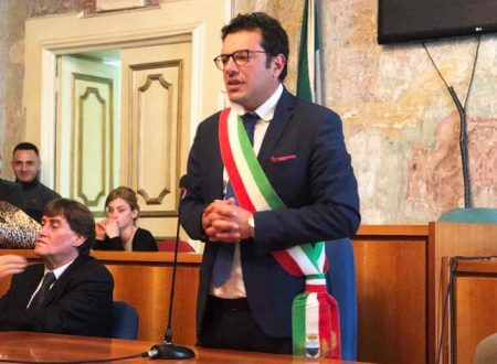 Vietri sul Mare: entra il nuovo sindaco Giovanni De Simone