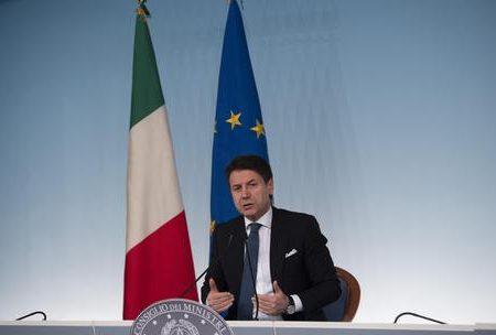 Conte, confermati primi due casi di coronavirus in Italia