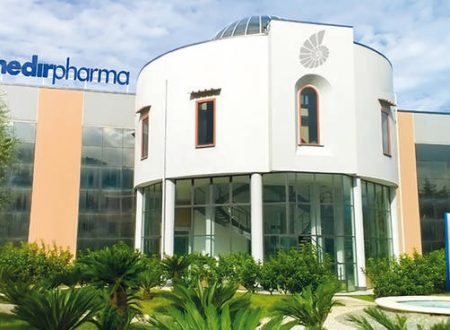 Shedir Pharma Group, revoca del sequestro preventivo
